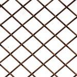 Decorative Mesh-Round Wire