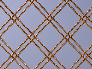 Decorative Mesh Grill-Mesh Manufacturer and Supplier