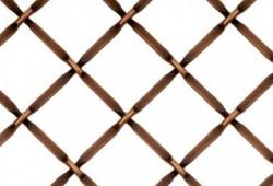 Metal decorative mesh