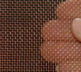 copper-window-screen
