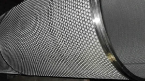 sintered wire mesh filters
