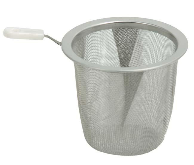 monel mesh strainer