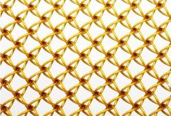 Metal-Honeycomb-Decoration-Mesh