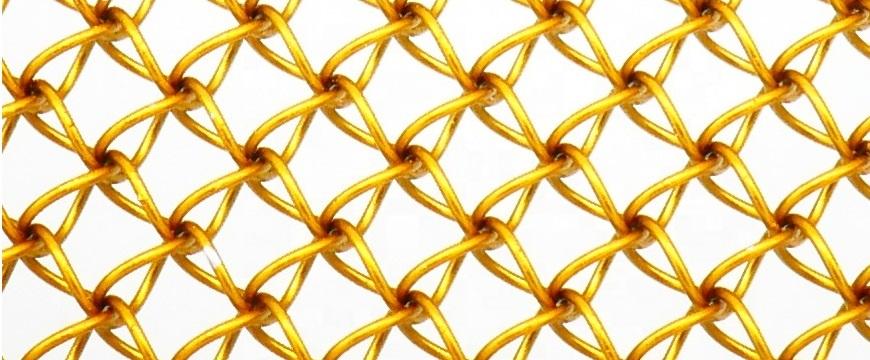 Metal-Honeycomb-Decoration-Mesh 5