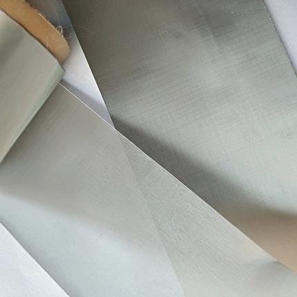 ultra thin nickel mesh 31